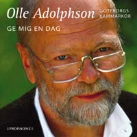 Olle Adolphson (1934-2004)