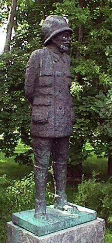 Olof Thunman