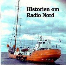 Kärleken i rymden (Radio Nord-valsen)