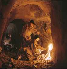 I Sala silvergruva