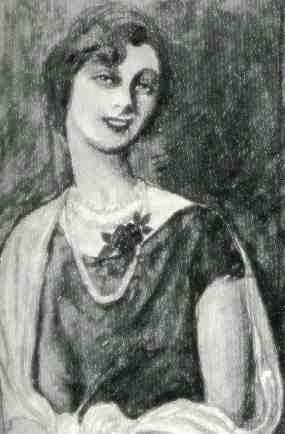 Astri Taube (1898-1980)