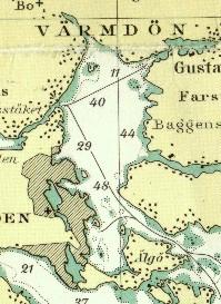 Baggensfjärden