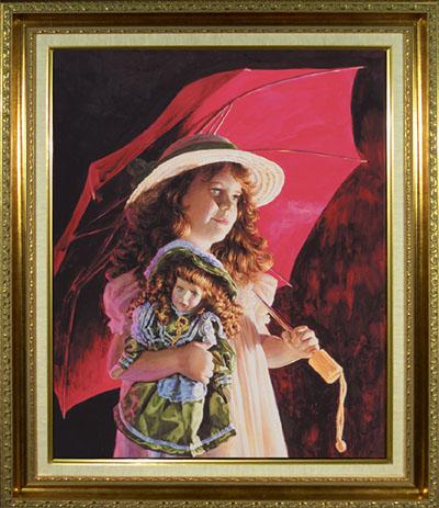 Fiorella från Caramella
