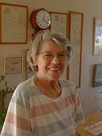 Huldas Karin