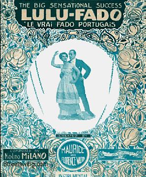 Calle Lång dansar portugis